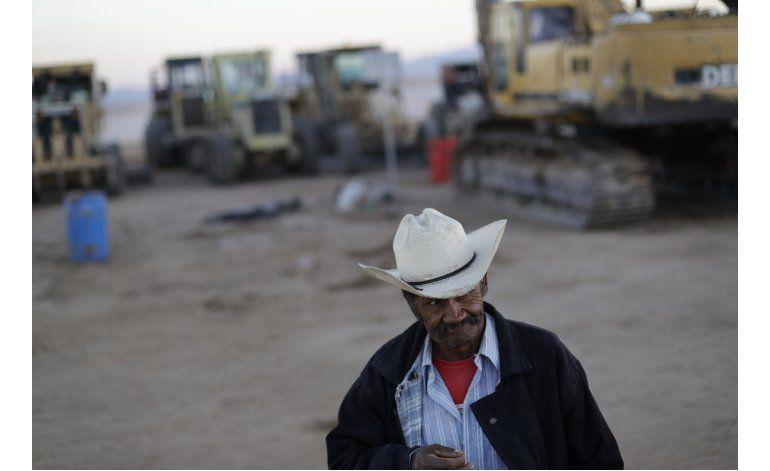 Cancelación de planta Ford destruye sueños en México