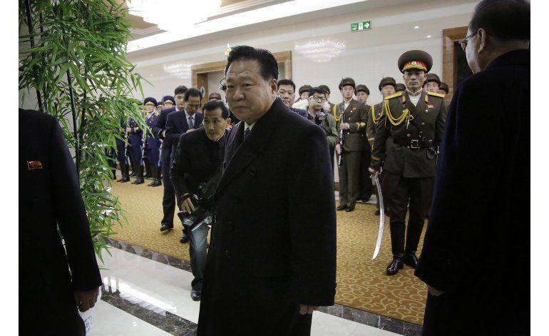 Alto funcionario norcoreano asistirá a investidura de Ortega