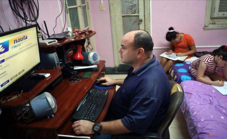 Internet en hogares cubanos costará entre 15 y 115 CUC al mes