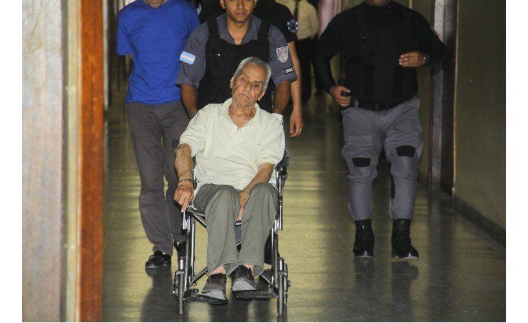 Argentina: prisión domiciliaria para cura acusado de abusos