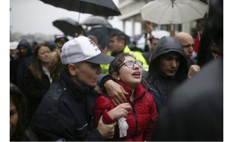 Turquía: Arrestan a 18 personas en conexión con bomba