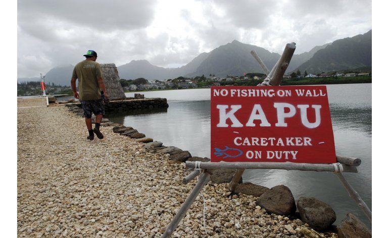 Planean abrir aguas federales a cría de peces en el Pacífico