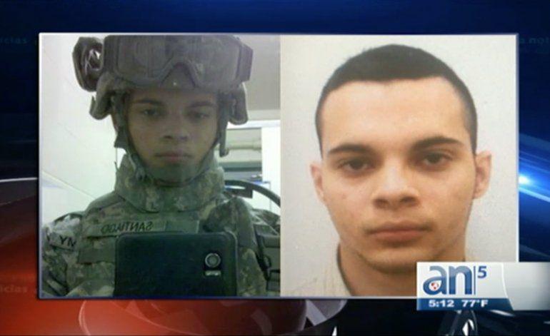 Sospechoso de tiroteo en aeropuerto de Fort Lauderdale fue identificado como Estaban Santiago de origen puertorriqueño