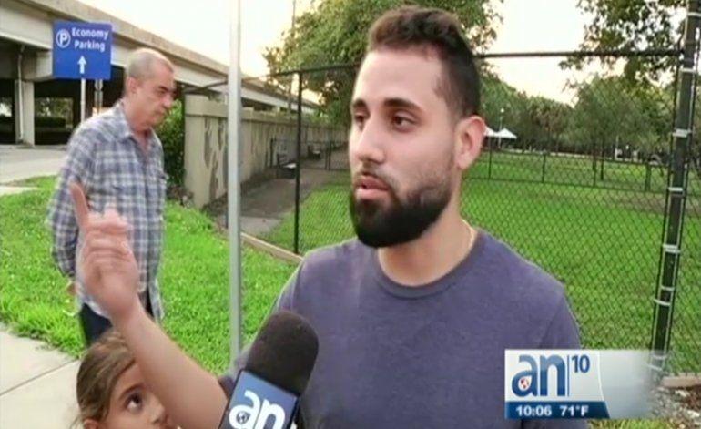Aterradores testimonios de tiroteo en aeropuerto de Fort Lauderdale