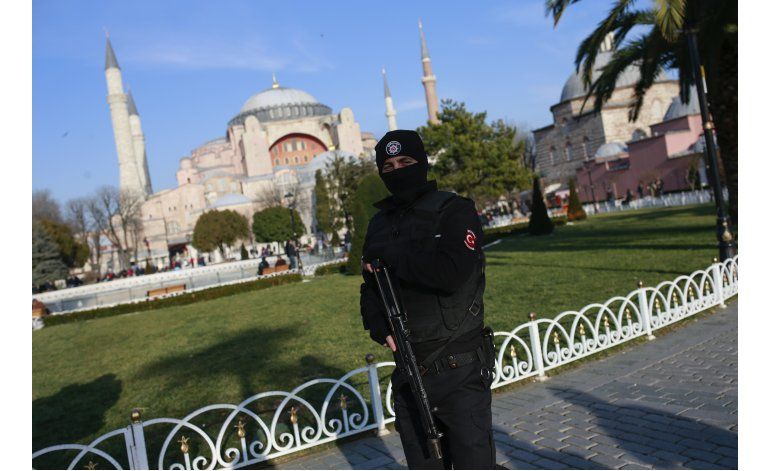 Golpe al turismo de Turquía tras ataques extremistas