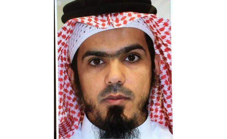 Policía mata a dos presuntos extremistas en Arabia Saudí