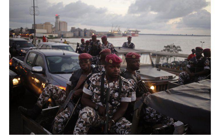 Presidente marfileño anuncia acuerdo con soldados amotinados