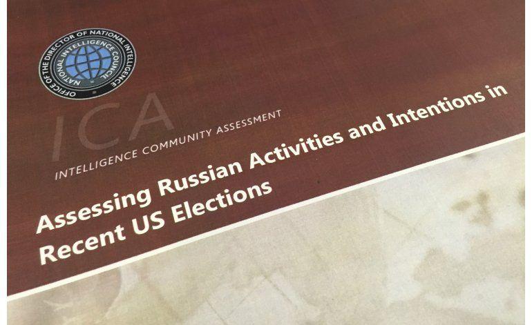 Trump: Sólo estúpidos se oponen a mejor relación con Rusia