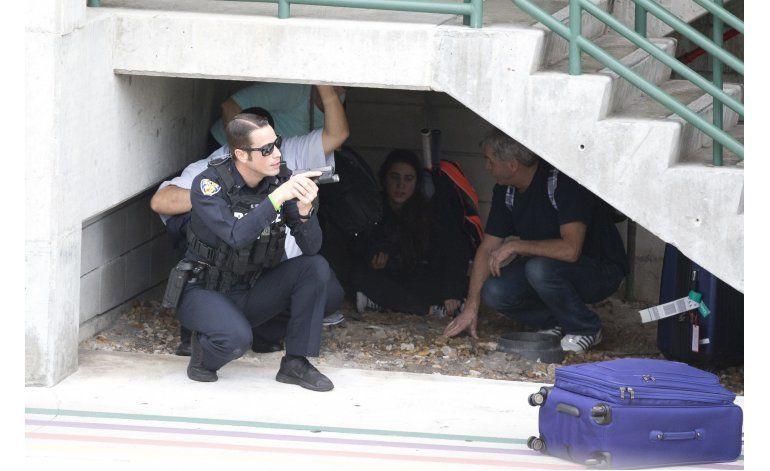 FBI: Atacante voló a Florida específicamente para atentado