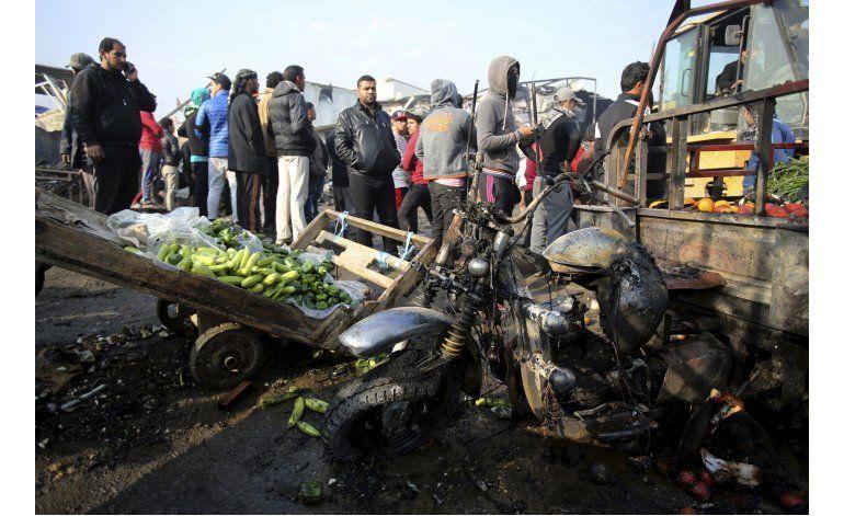 Ola de violencia en Irak deja 23 muertos