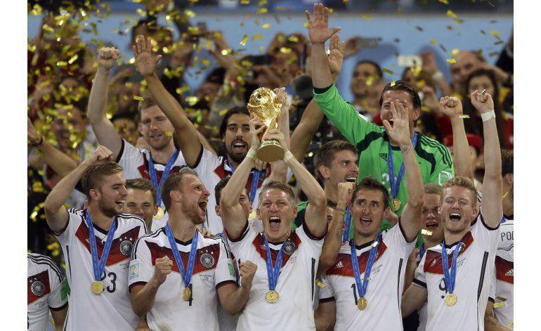 FIFA se prepara para aprobar ampliación de Copa del Mundo