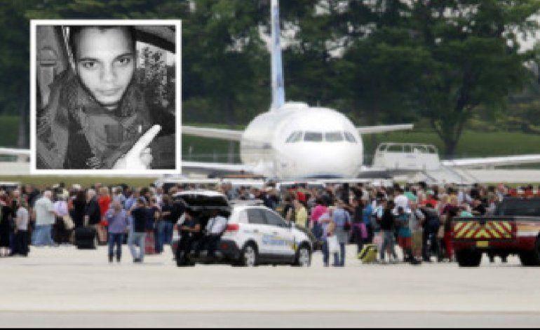 Sospechoso del tiroteo en Fort Lauderdale confesó que había planeado el ataque