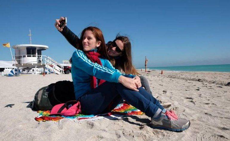 Se espera una semana de frío en Miami