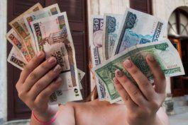 cuba y venezuela tienen los salarios mas bajos de toda latinoamerica