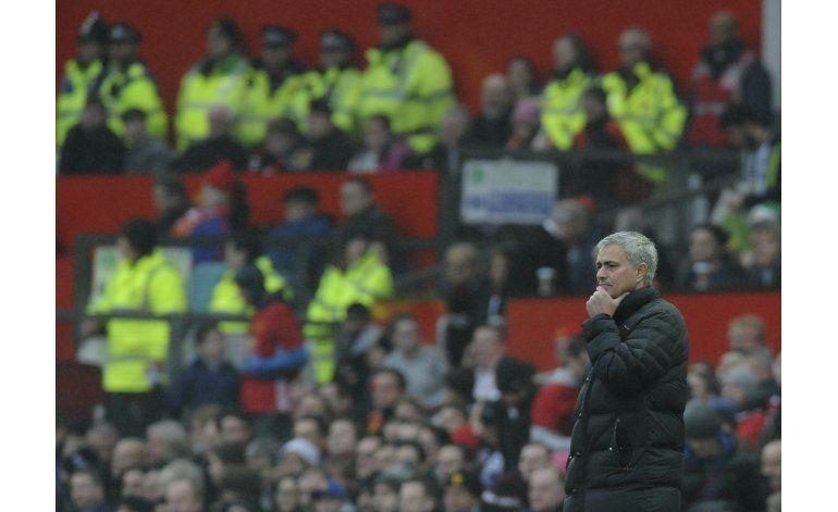 Mourinho enfrenta al nuevo Mourinho en Copa de la Liga
