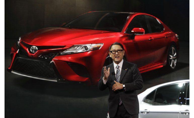 Industria automotriz reacciona a presidencia de Donald Trump