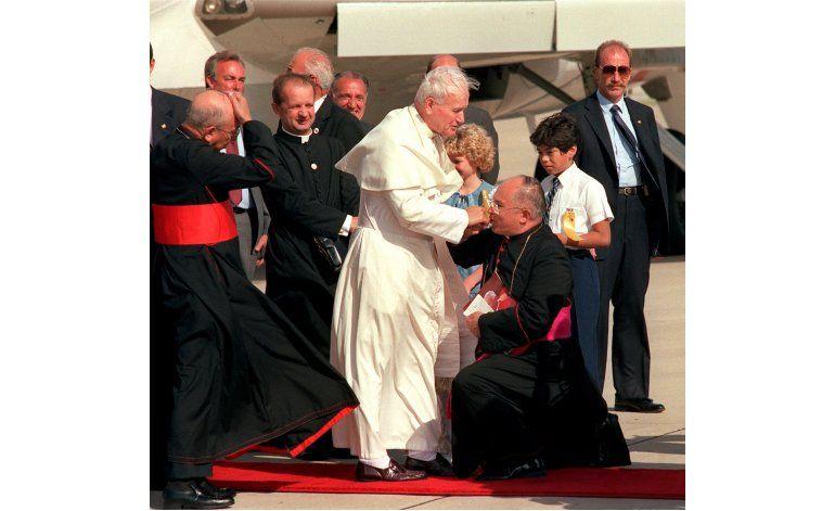 Fallece arzobispo mexicano-estadounidense retirado de Texas