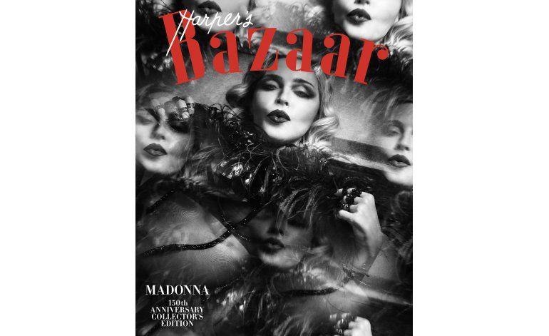 Harpers Bazaar celebra su 150 aniversario con lista de moda