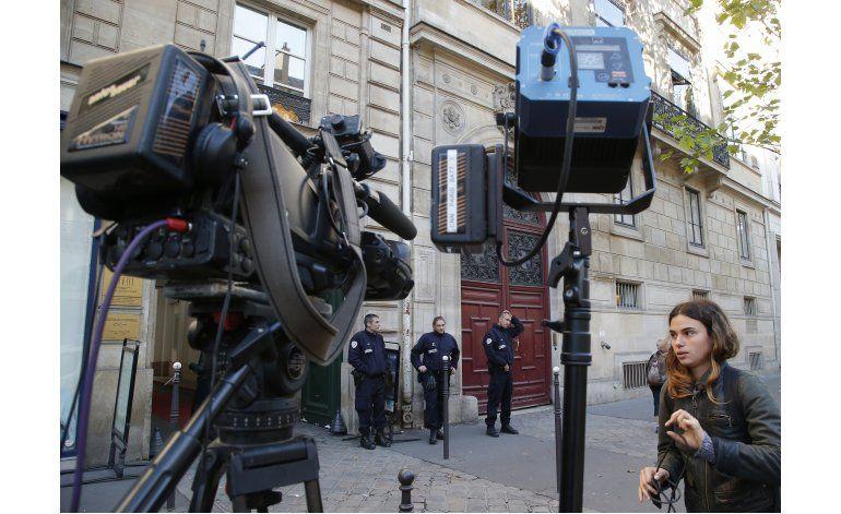 Robo a Kim Kardashian: Autoridades sospechan de su chofer