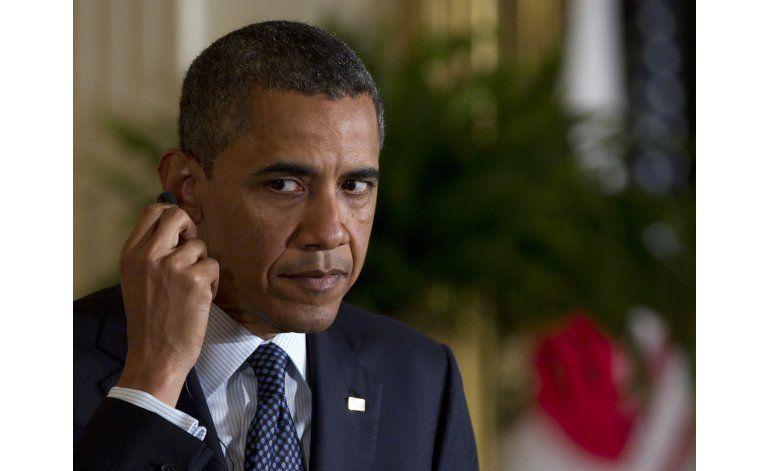 Spotify crea un empleo hecho a la medida para Obama