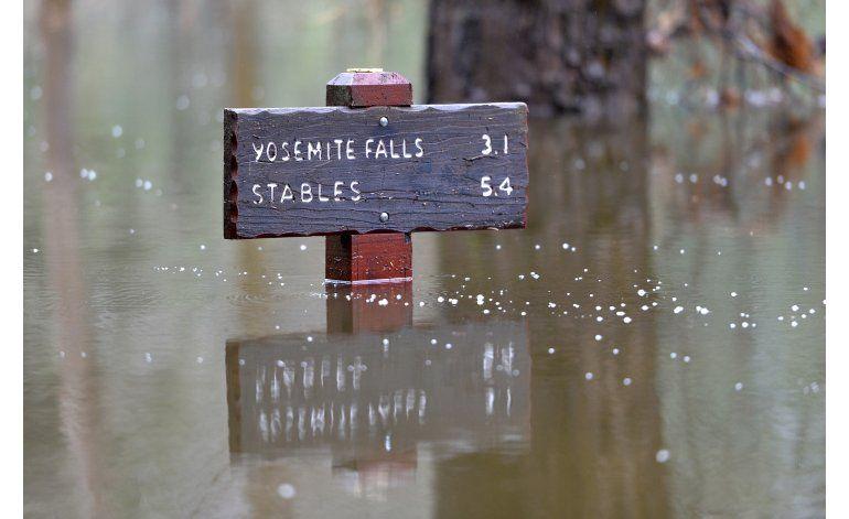 California, Nevada se preparan para nuevas tormentas
