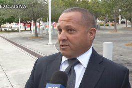 comisionado de opa-locka luis santiago se declara culpable de extorsion y soborno