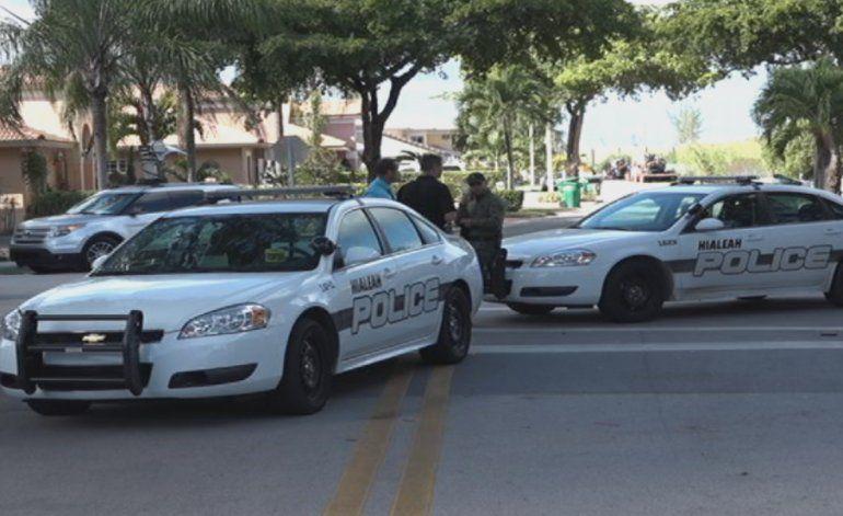 Arrestan a grupo de jóvenes en Miami Lakes