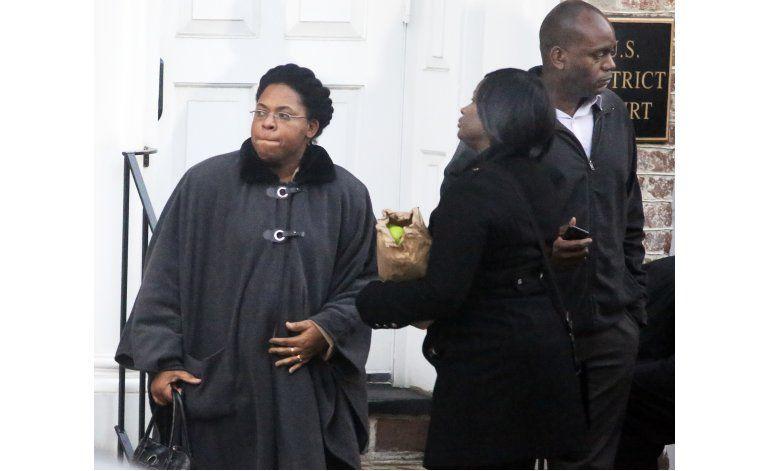 EEUU: Sentencian a muerte a autor de matanza en iglesia