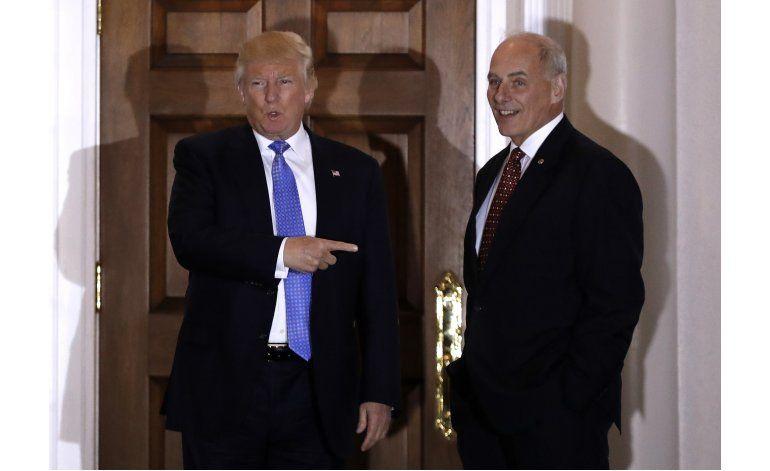 General: Seguridad de EEUU comienza en Latinoamérica