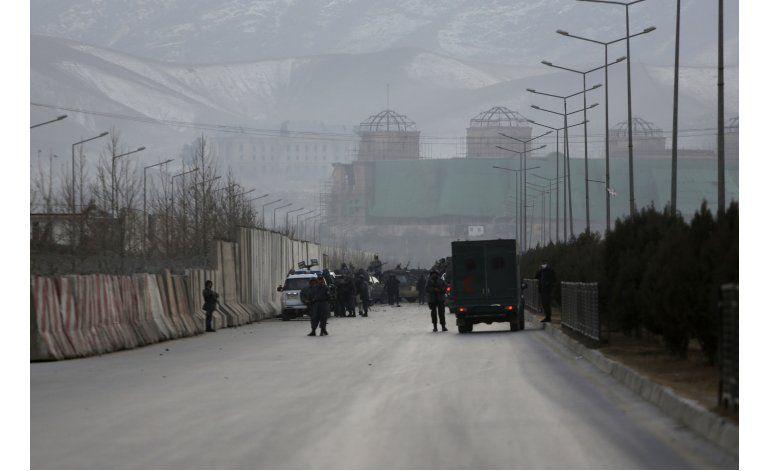Ataque en Afganistán mató a 5 diplomáticos de Emiratos