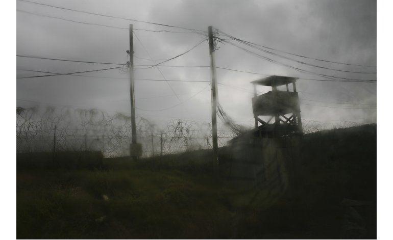 Incertidumbre en Guantánamo en su 15to aniversario