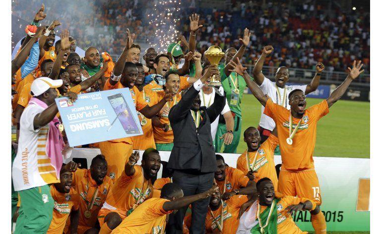 La Copa Africana regresa a Gabón a pesar de inestabilidad