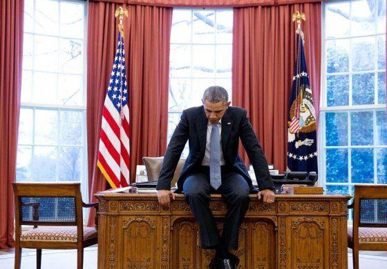 Obama: Política de pies secos, pies mojados ya no tenía sentido