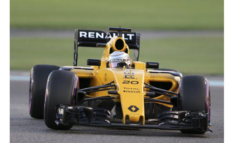 Renault en apuros tras partida de su director Vasseur