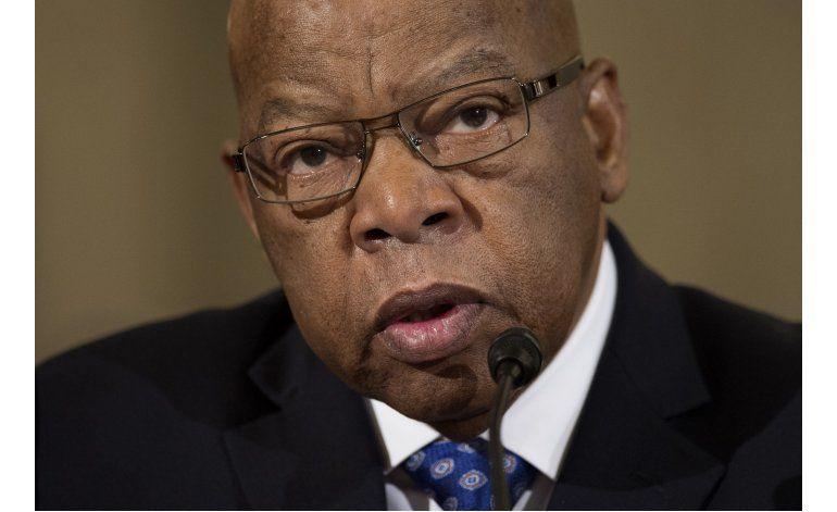 Legisladores: Sessions es inapto para secretario de Justicia