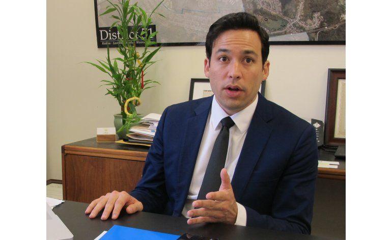 Estados pedirán datos fiscales a candidatos presidenciales