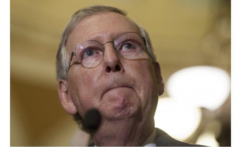 Congreso de EEUU da primer paso para revocar el Obamacare