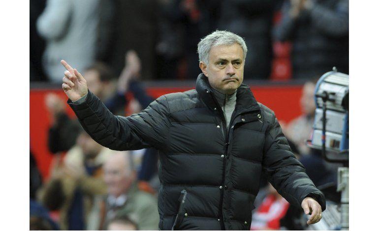 Man United en buena racha y Liverpool apunta a Old Trafford