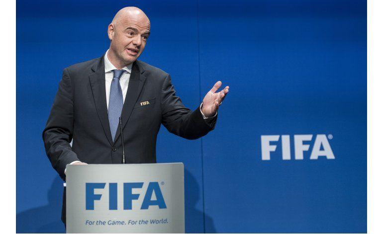 FIFA arriesga calidad de Copa del Mundo al traer más equipos