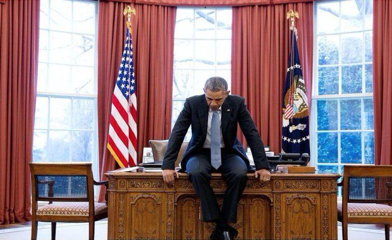 Obama pone fin a política de Pies secos, Pies mojados