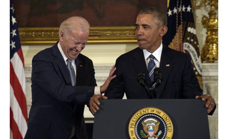 Obama elimina residencia automática para cubanos