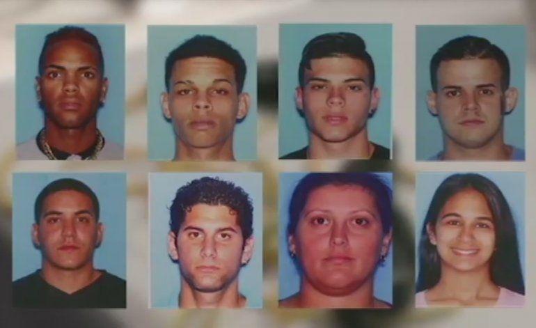 Arrestan a banda de ladrones que se dedicaba a robar buzones de correos