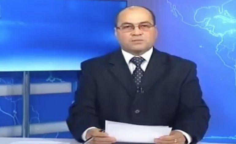 Así informó la Televisión Cubana el fin de la política de pies secos, pies mojados