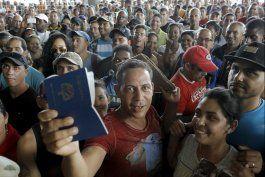 mexico repatria a 91 cubanos