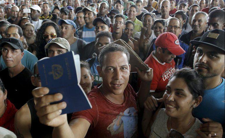 Todo lo que necesita saber sobre los cambios en la política migratoria de EEUU hacia Cuba