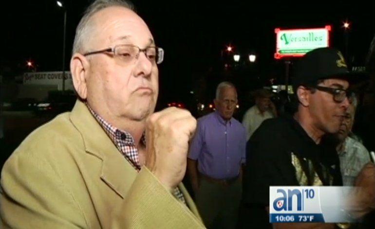 Exilio cubano en Miami reacciona a la derogación del decreto Pies Secos, Pies Mojados