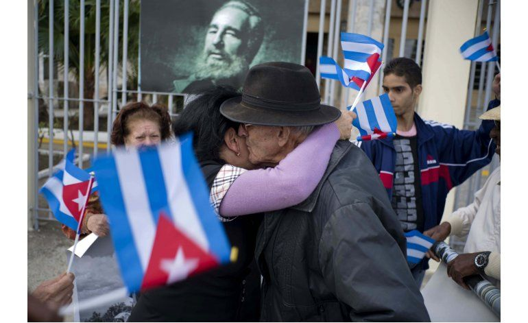 Las mejores fotos de la semana en América Latina