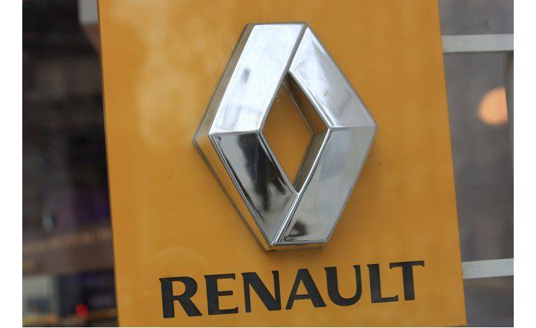 Francia investiga a Renault por control de emisiones