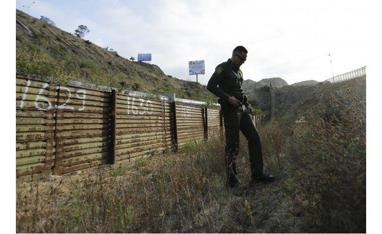 Exclusiva AP: Polígrafos, enemigos de agentes fronterizos