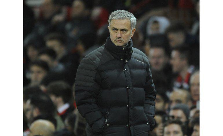 Despido de Mourinho costó 13 millones a Chelsea